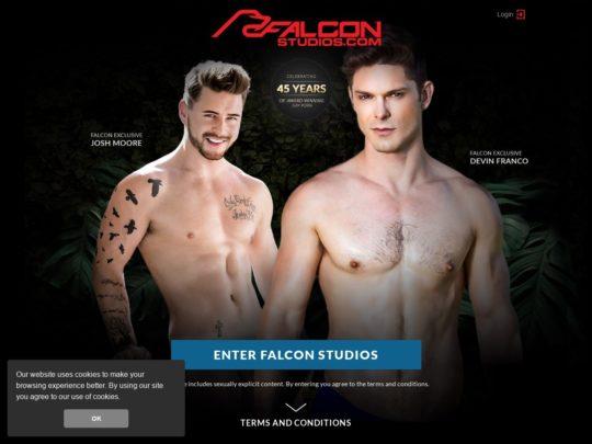 Falcon Studios