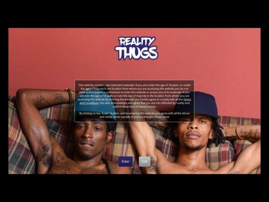 Reality Thugs